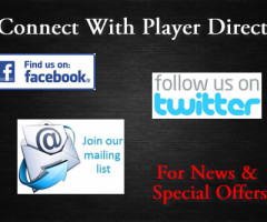Conect With Player Direct