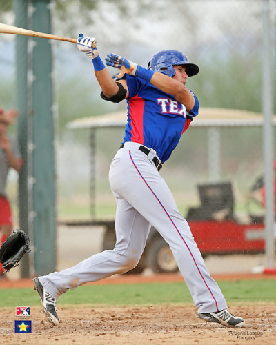 Joey Gallo – Exclusive Client