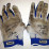Joey Gallo Game Used Franklin Batting Gloves