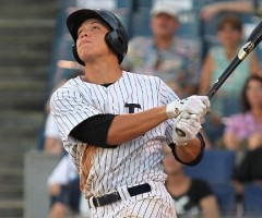 Aaron Judge – Exclsuive Client